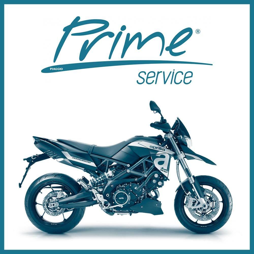 ¿Sabes lo que es el Piaggio Prime Service?