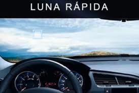 Luna Rápida
