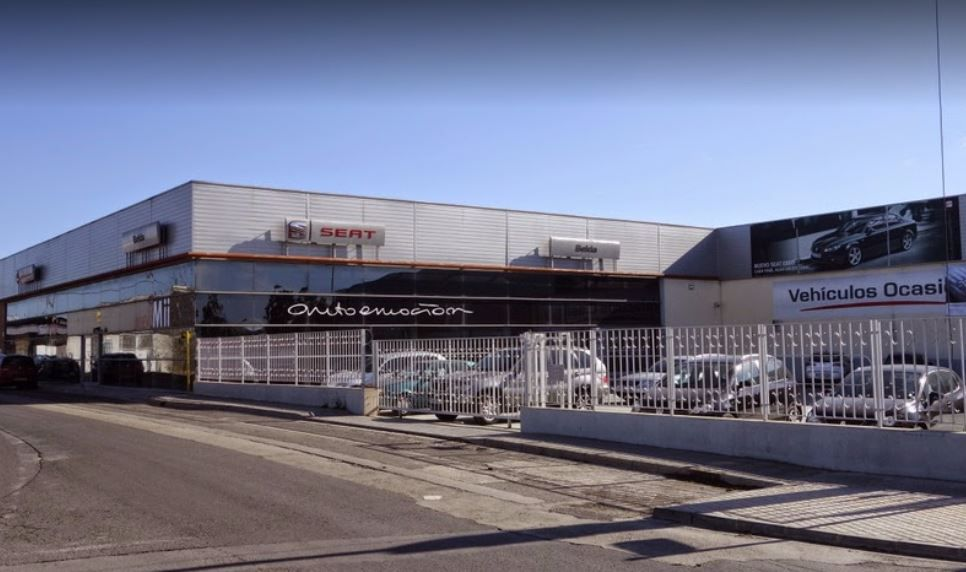Coches de ocasión en Valencia: Automóviles Belda