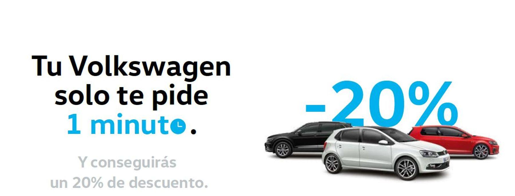 Eliomotor de Nebrija, Servicio Oficial Volkswagen en Lebrija (Sevilla)
