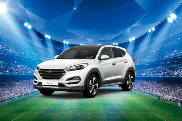 El derbi Nàstic – CF Reus també arriba als concessionaris Hyundai