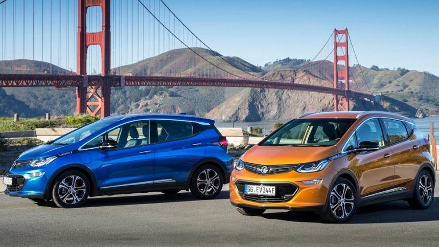 Opel Ampera-e hace factible la movilidad eléctrica