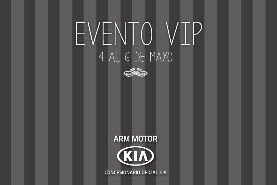 EVENTO VIP