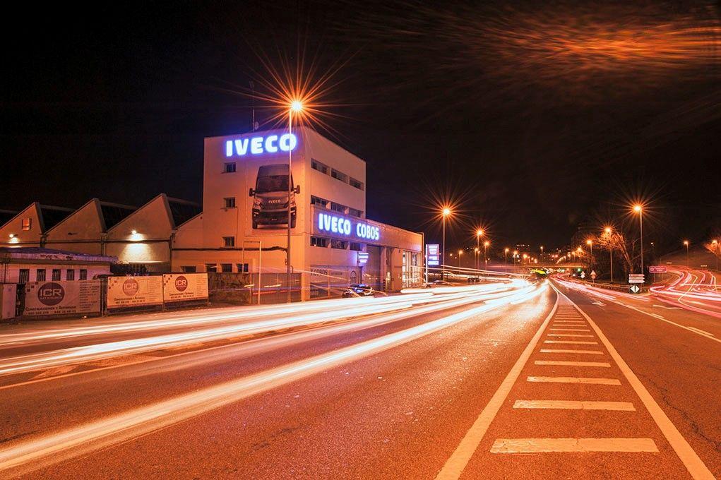 Imagen Corporativa TRUCK STATION