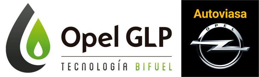Opel GLP, una alternativa a los carburantes tradicionales