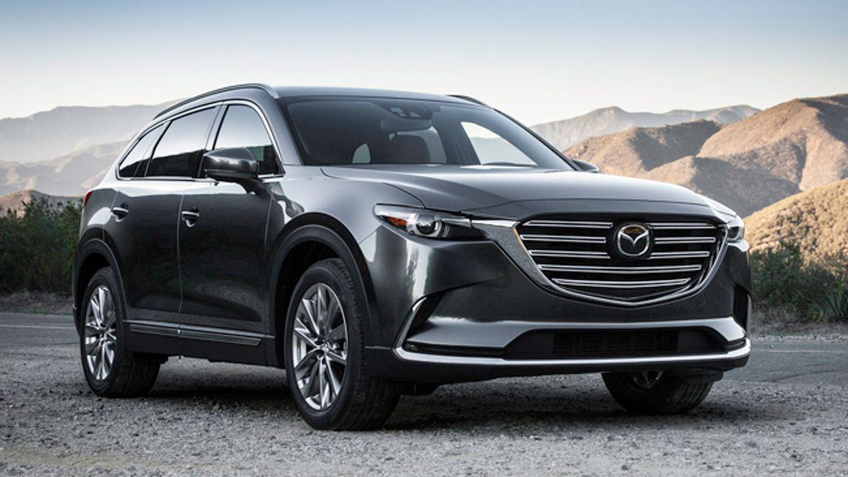 El nuevo Mazda CX-9 y su filosofía del Alma en Movimiento