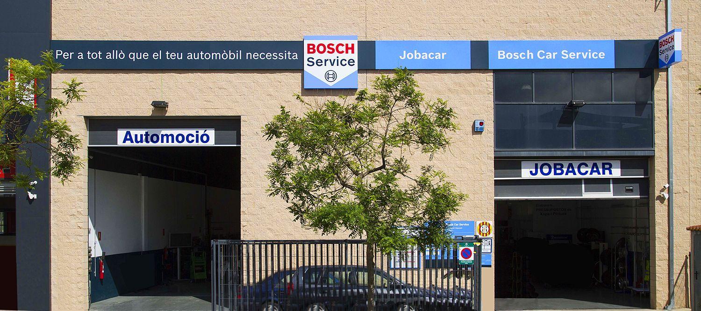 TU TALLER BOSCH CAR SERVICE