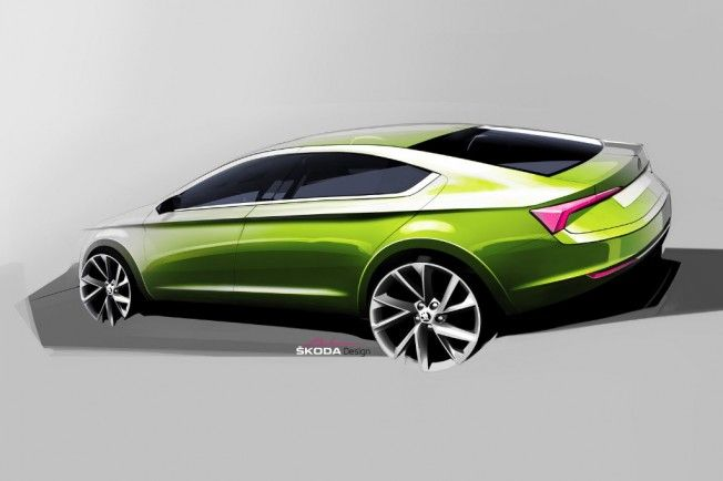 Nuevo coupé eléctrico previsto para 2025