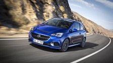 Nuevo Opel Corsa OPC: máxima deportividad adecuada al uso diario