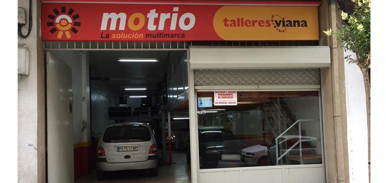 Visita nuestras instalaciones en Vigo (Pontevedra)