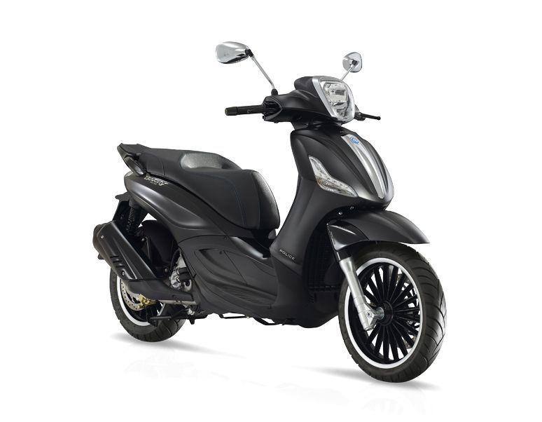Piaggio Beverly 300 ABS/ASR desde 3.899 €