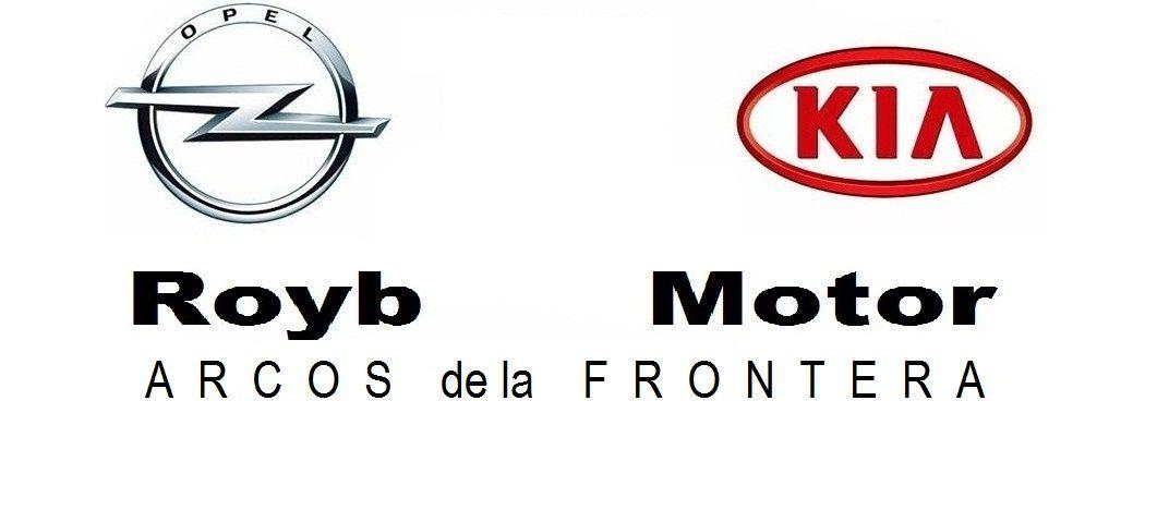 Nueva Tienda en Arcos de la Frontera  Opel - KIA