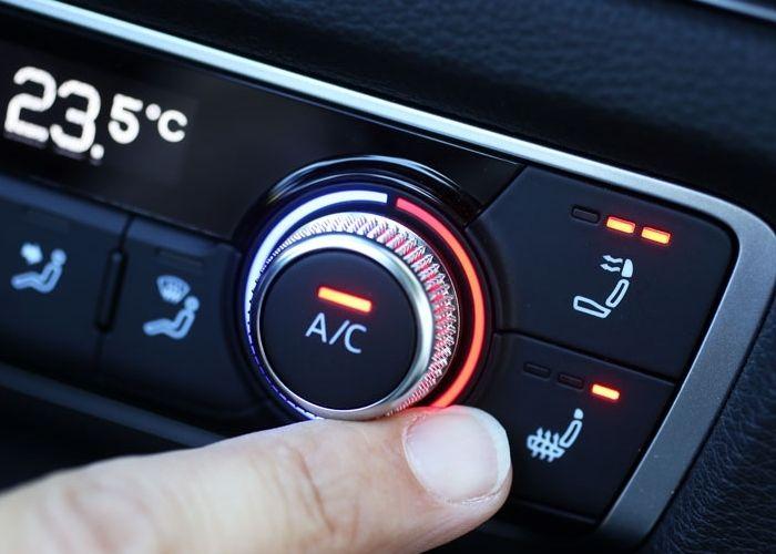 Carga de gas para tu aire acondicionado por 69€