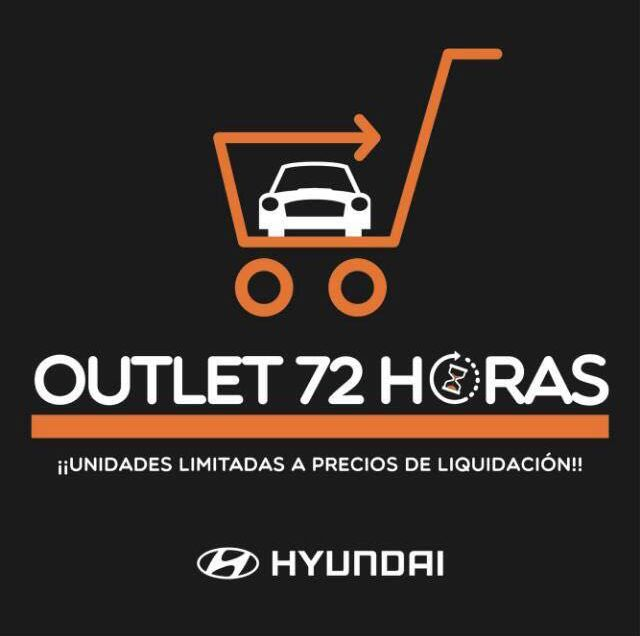 Llegan las 72 horas Outlet en Augusta Car!