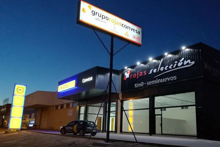 Apertura nuevas instalaciones en Zafra!!!