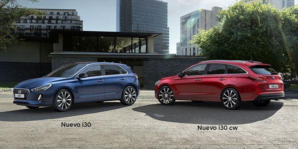 Nuevo Hyundai i30. La seguridad aumenta cuando viene toda de serie.