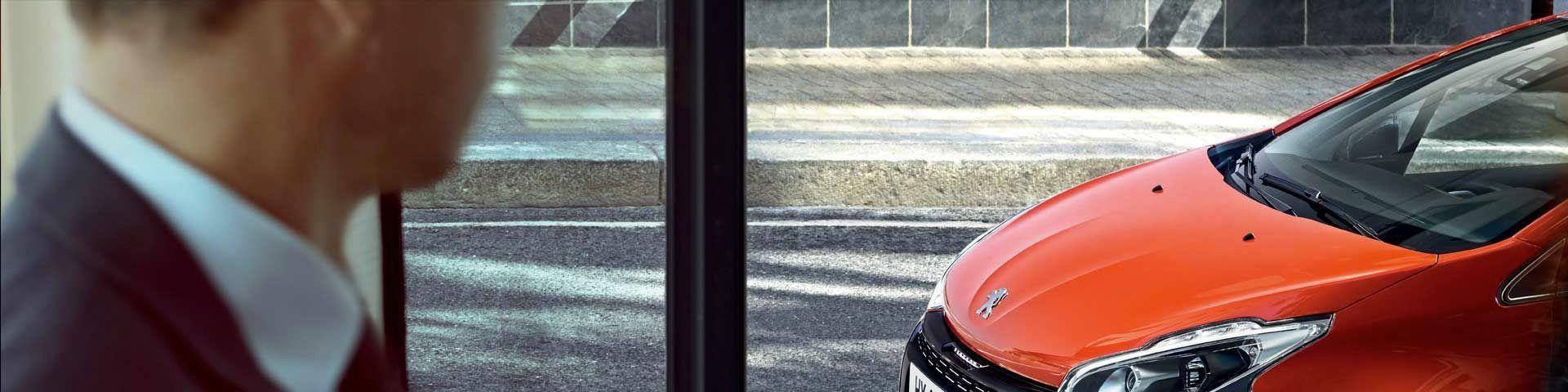 Autodisa, Concesionario Oficial Peugeot en Valencia