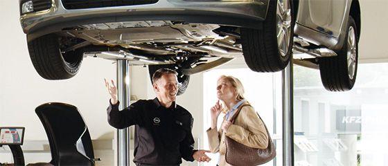 Financiación al 0% en la Reparación de su vehículo