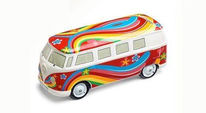 HUCHA VW T1