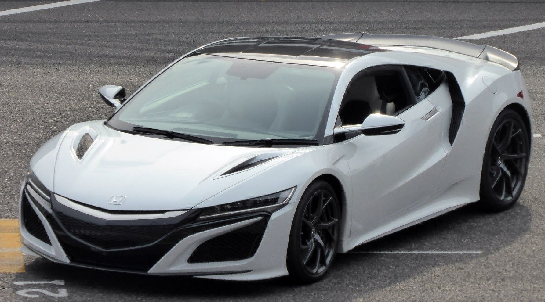 EL MOTOR DEL HONDA NSX PREMIADO EN LOS INTERNATIONAL ENGINE OF THE YEAR AWARDS 2017