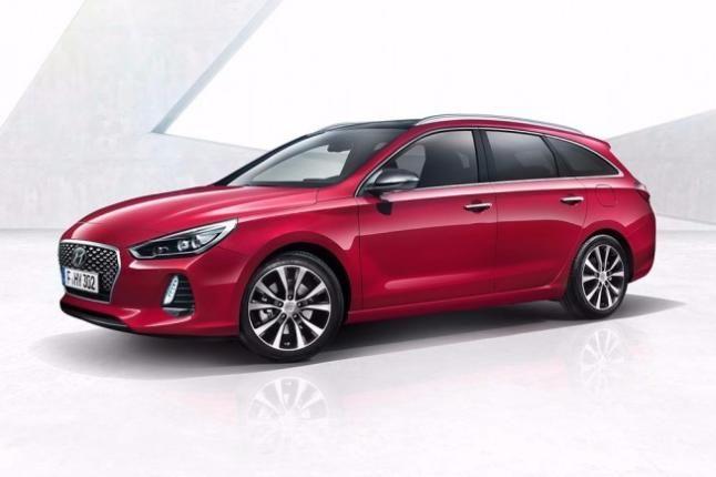 El Nuevo Hyundai i30 Wagon ya está en Seulcar