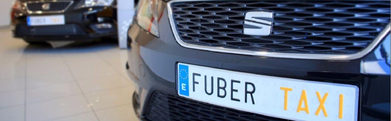 Auto Fuber, Servicio Oficial Seat en Barcelona