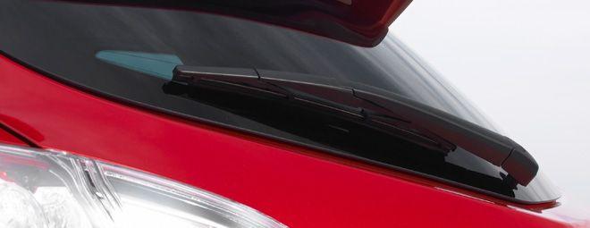 Limpiaparabrisas Mazda
