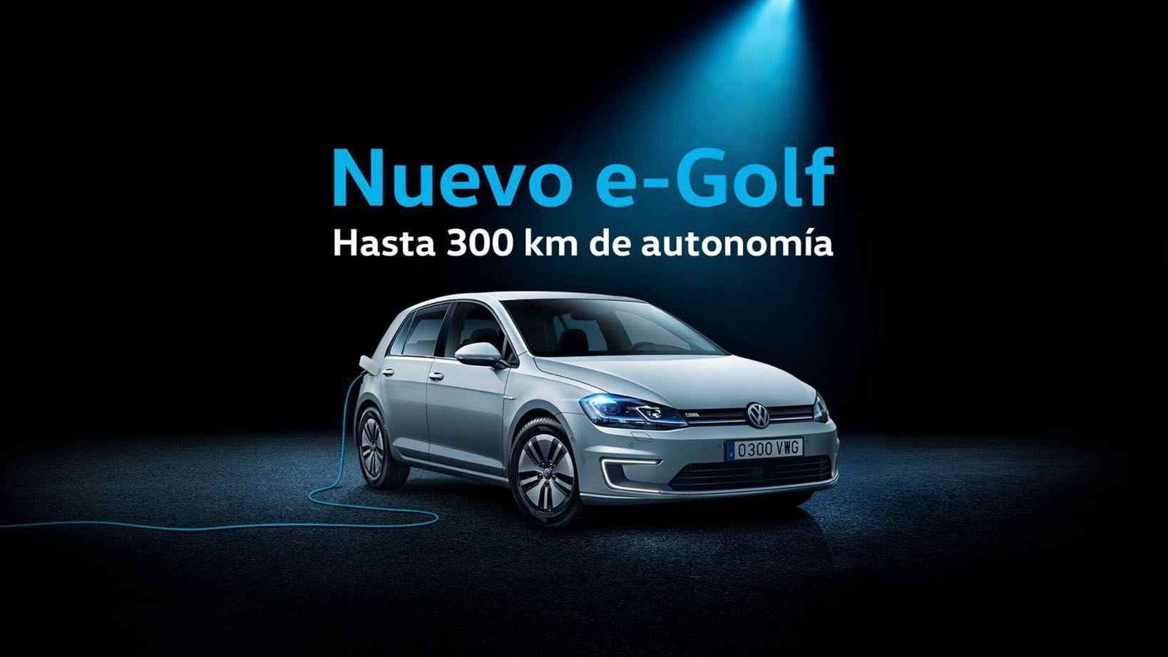 nou e-Golf