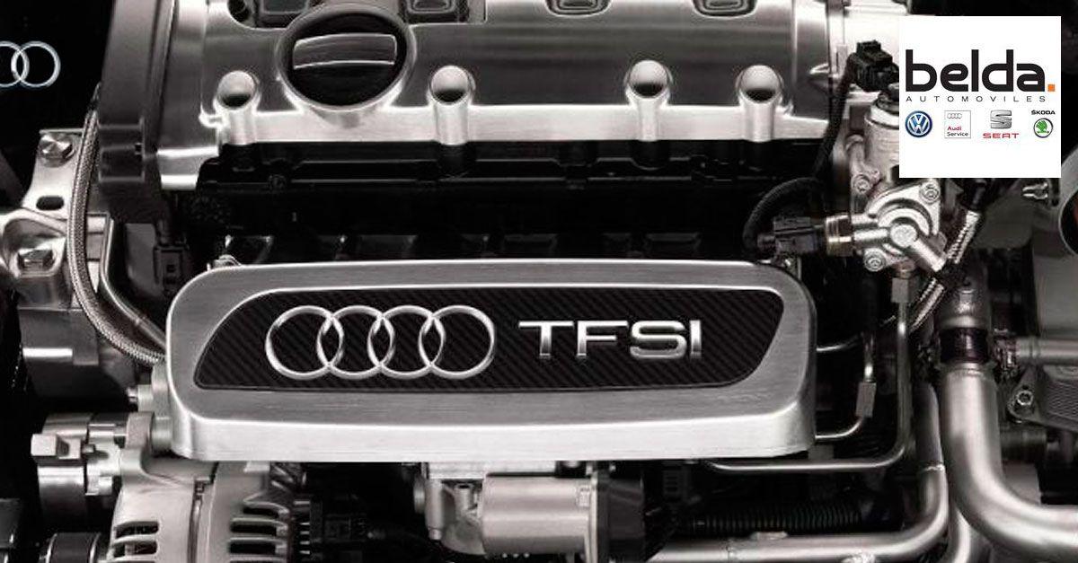 Servicio Oficial de mantenimiento Audi en Valencia