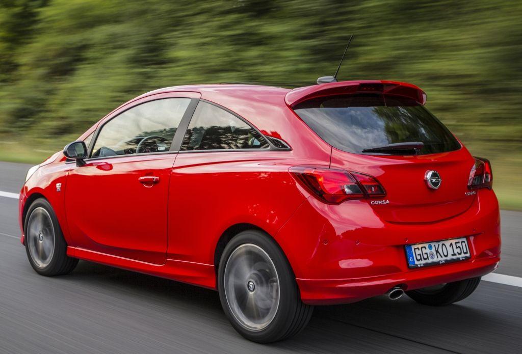 El Opel Corsa S llegará tras el verano con 150 CV y una estética sugerente