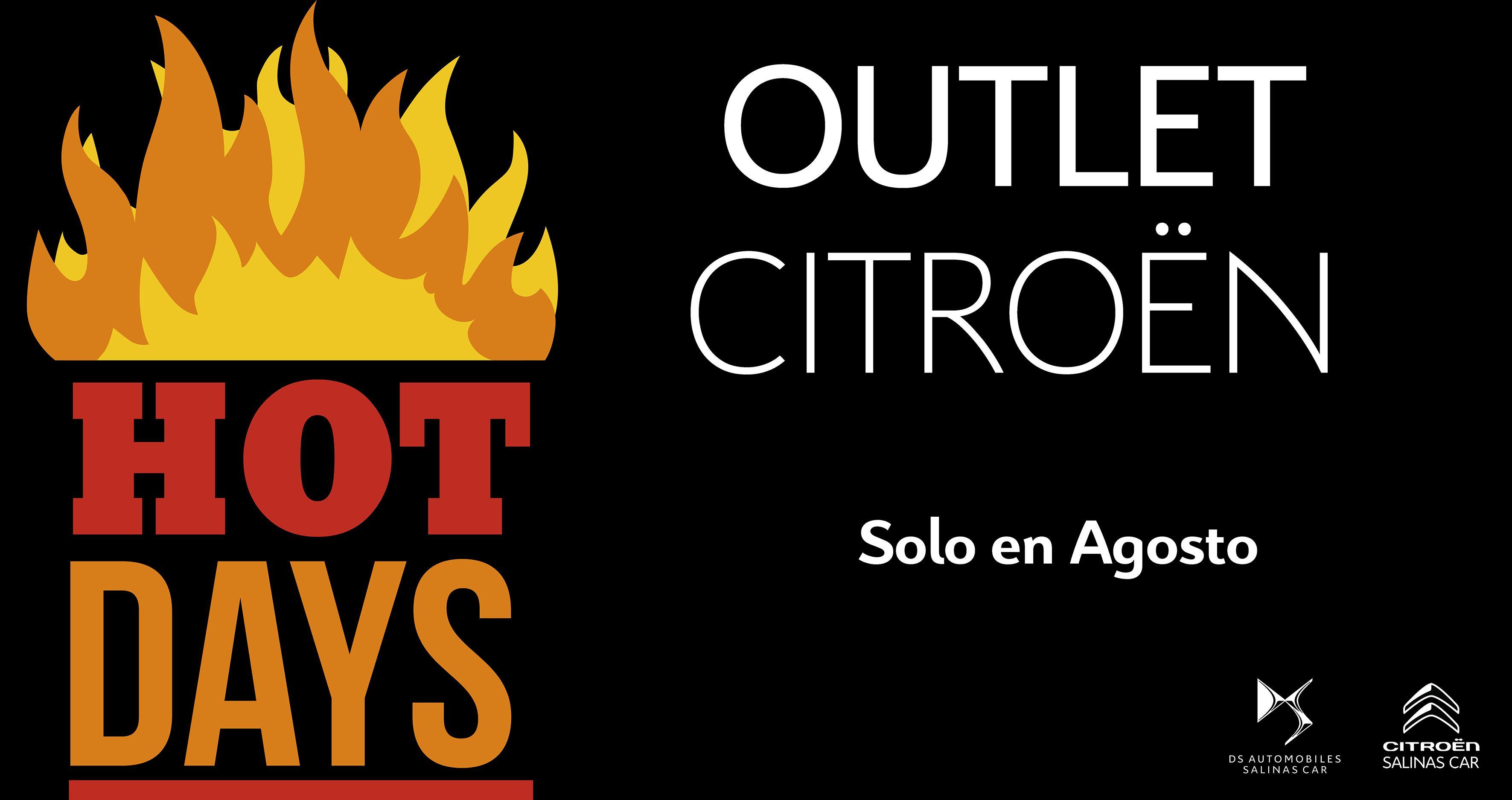 Vive los Hot Days de Salinas Car