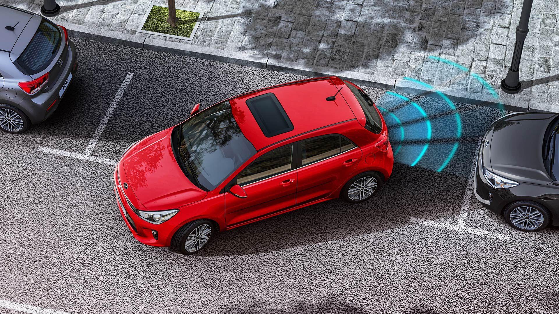 Drive Wise: la tecnología encaminada a la conducción autónoma