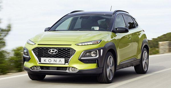 El mundo es diferente con el Nuevo Hyundai KONA
