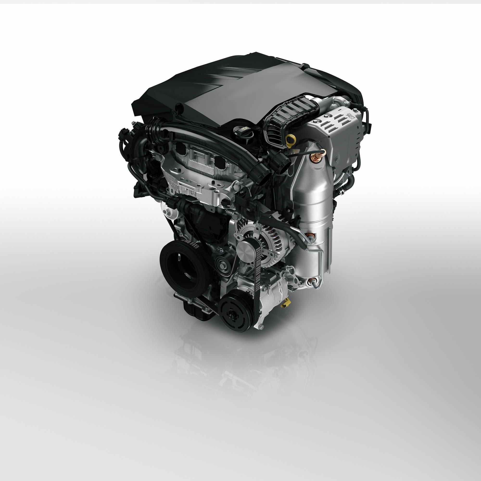 El motor de gasolina 1.2 litros y 3 cilindros turbo PureTech de Peugeot nuevamente elegido «Motor del Año 2017»