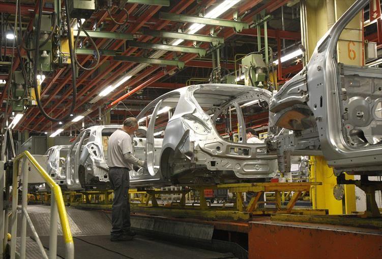 Opel Zaragoza prevé llegar a 450.000 coches en 2018
