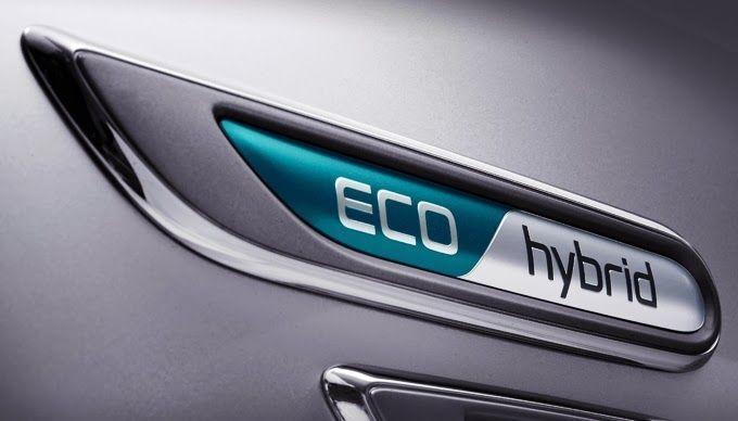 Coches híbridos: preocupados por el medio ambiente