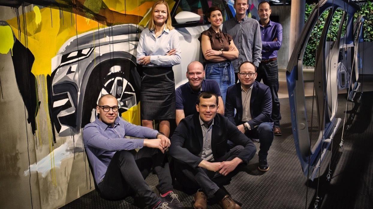 Conoce el Skoda Auto DigiLab, un espacio dedicado a la creatividad y a las soluciones de movilidad