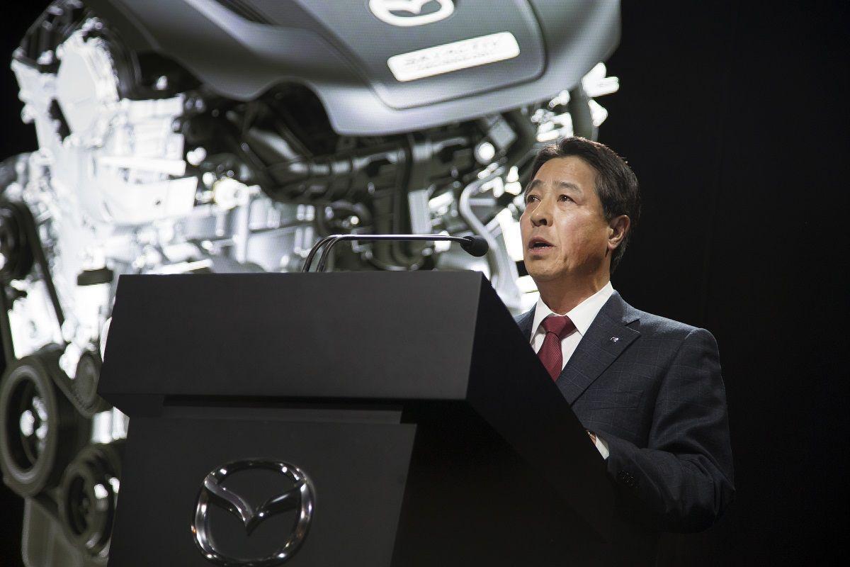 """Conoce los detalles de la estrategia a largo plazo de Mazda:  """"Zoom-zoom sostenible 2030"""""""