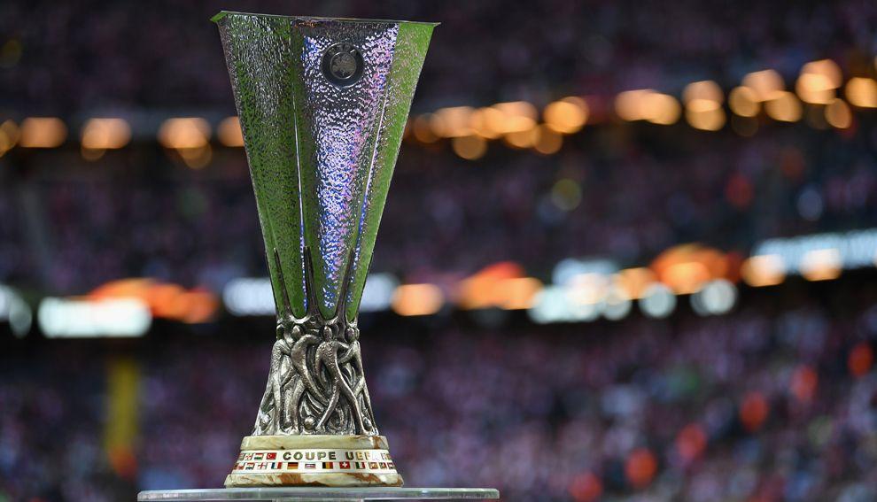 Kia, nuevo patrocinador de la UEFA Europa League
