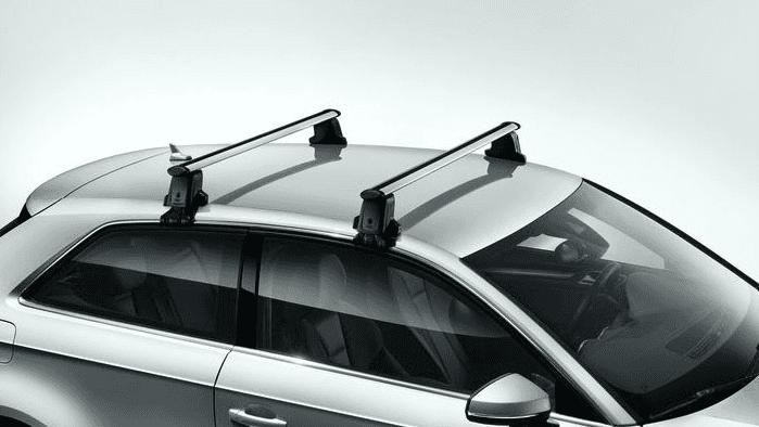 Barras de techo Audi A3
