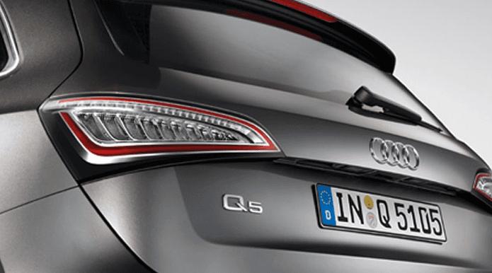 pilotos traseros led Audi Q5