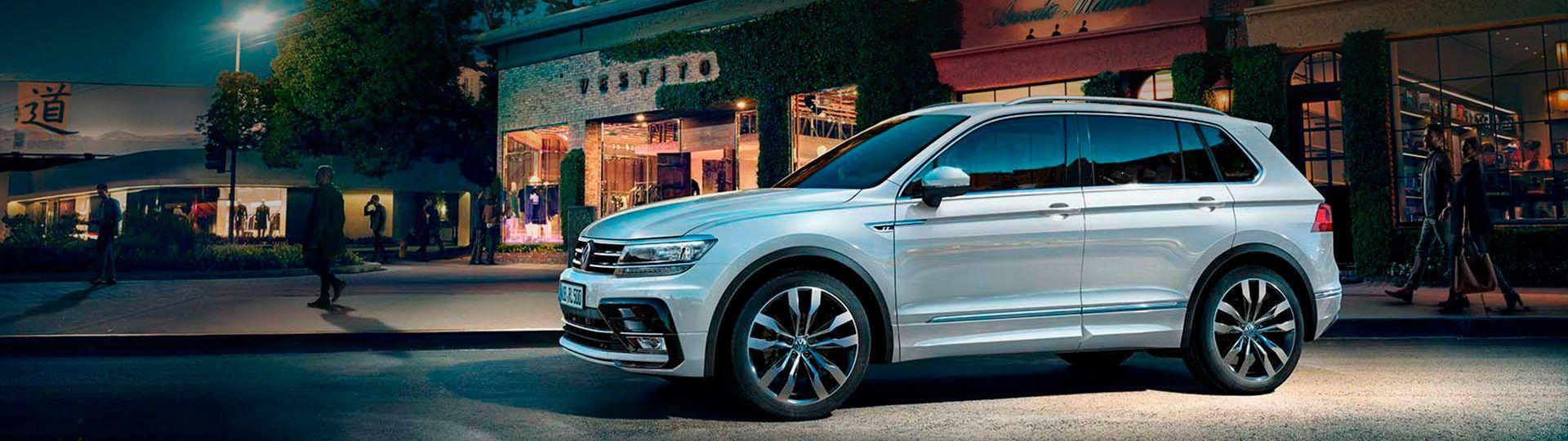 Centertorrent, Concesionario Oficial Volkswagen en Torrent (Valencia)