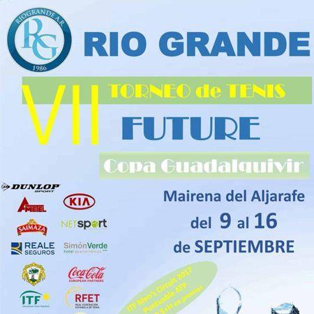 Kitur Sevilla, patrocinador de la VII Copa Guadalquivir de Tenis