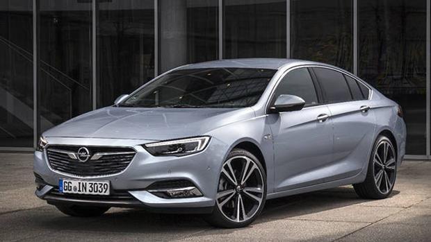 Nuevo motor diesel BiTurbo para el Opel Insignia