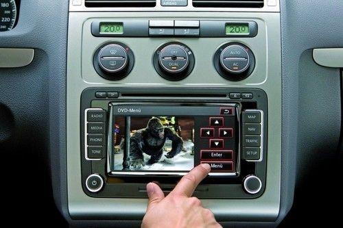 GPS y AUDIO
