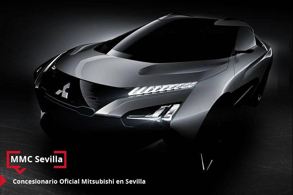Mitsubishi desvelará en primicia mundial en Tokio el prototipo e-Evolution Concept