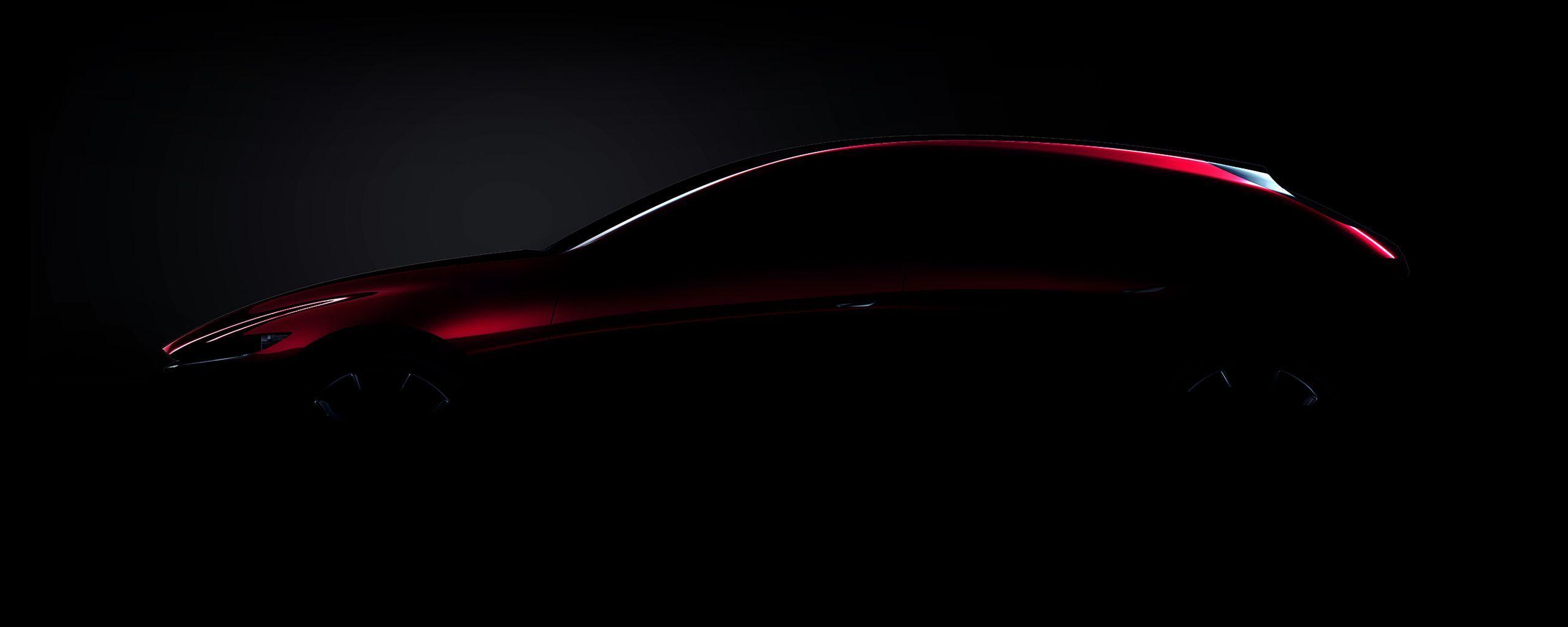 Mazda dará a conocer dos estrenos en el Salón del Automóvil de Tokio.
