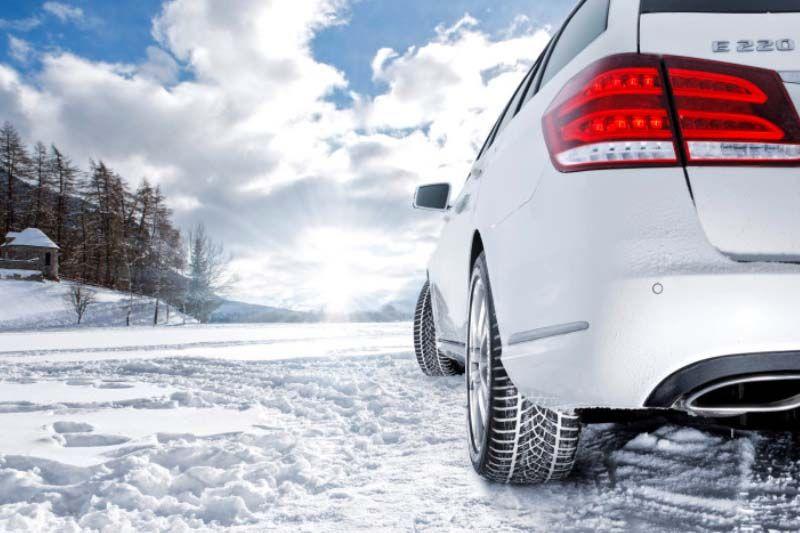Mantenimiento de tu coche frente a cambios bruscos de temperatura ambiente