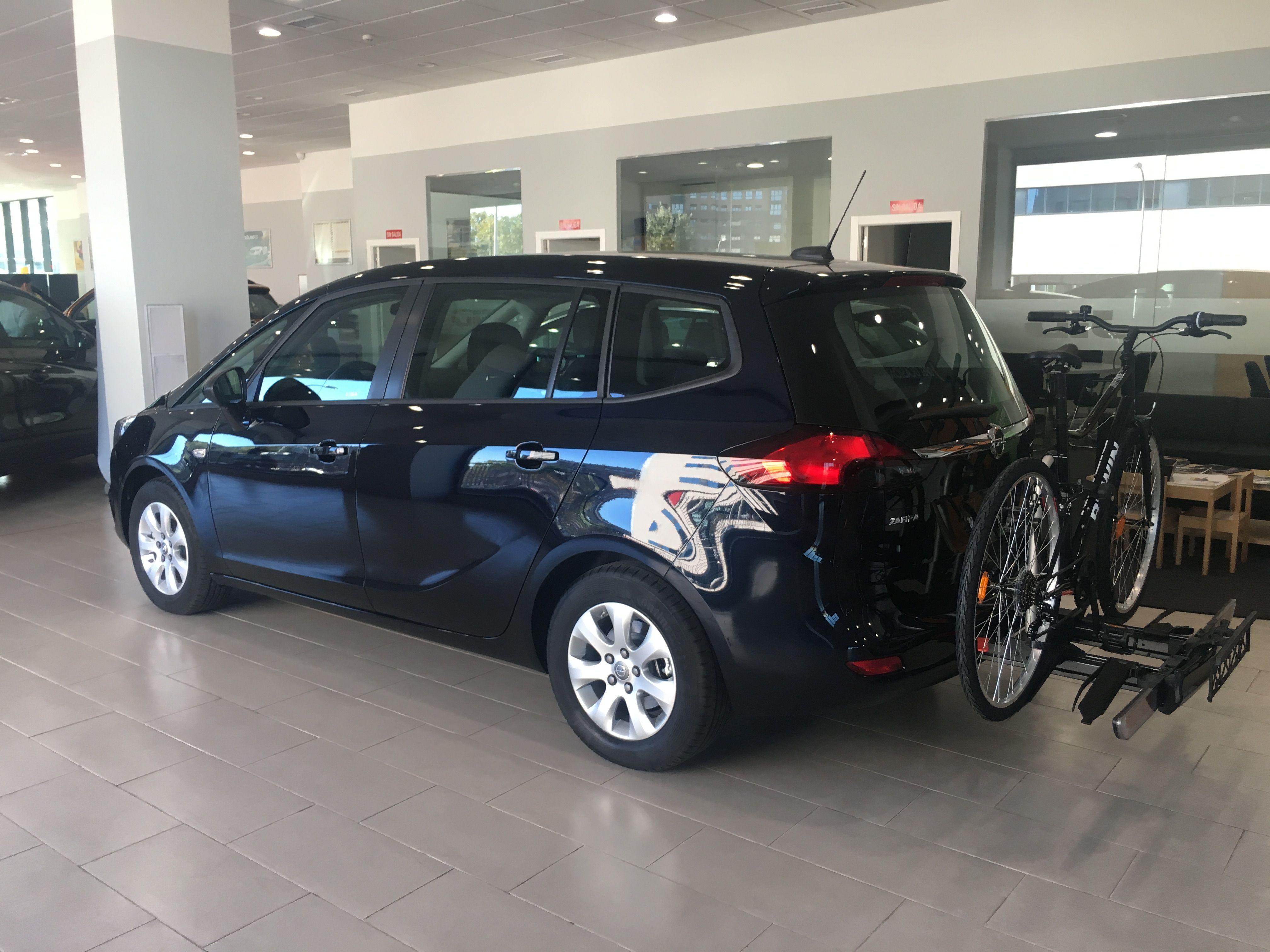 OFERTA ESPECIAL / 19.990€/ Opel Zafira Selectiv 1.6 CDTi S/S (134CV) 6V