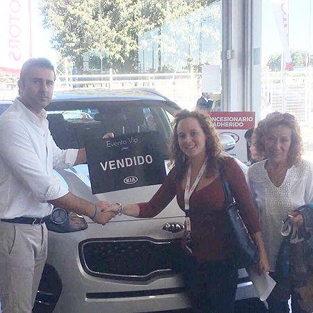 """Kitur Sevilla celebra un evento """"vip"""" con precios espectaculares"""